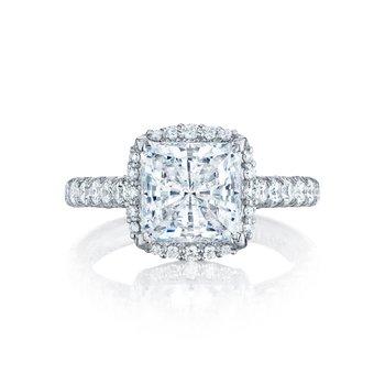 Tacori Women's Engagement Ring - HT254725PR8