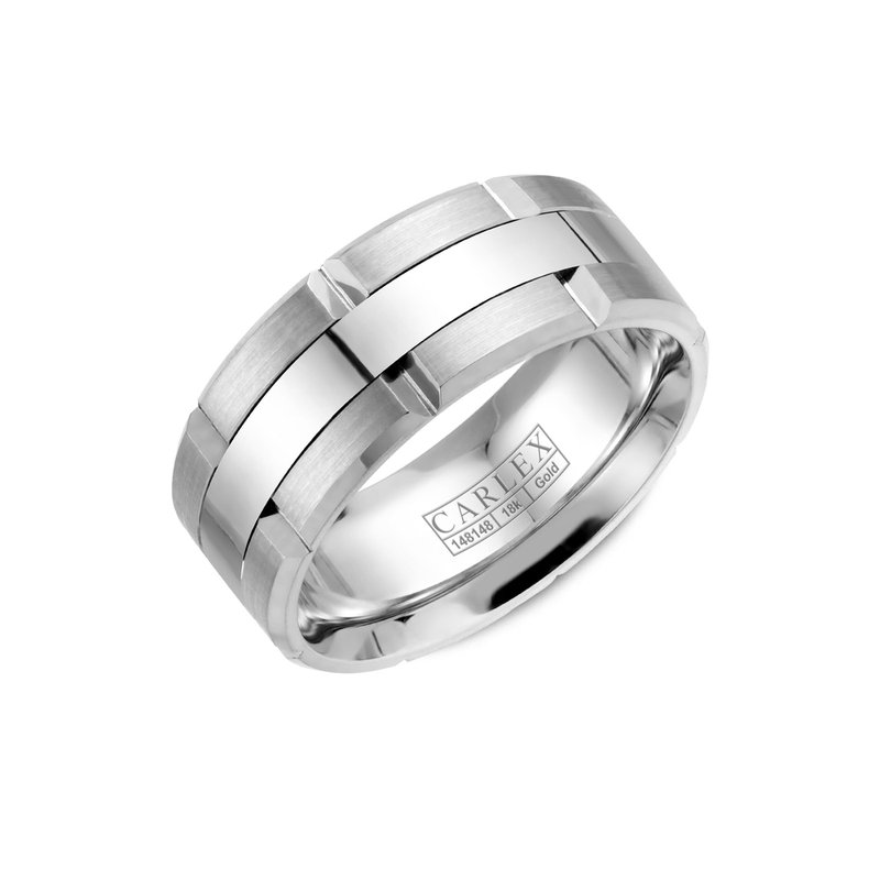 Carlex Carlex Generation 1 Mens Ring CX1-0007WW-S