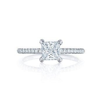 Tacori Women's Engagement Ring - HT254515PR55
