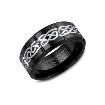 Torque Men's Fashion Ring CBB-2052