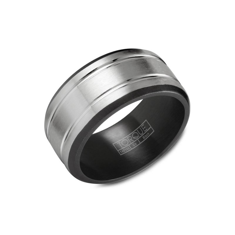 Torque Torque Men's Fashion Ring CBB-7011