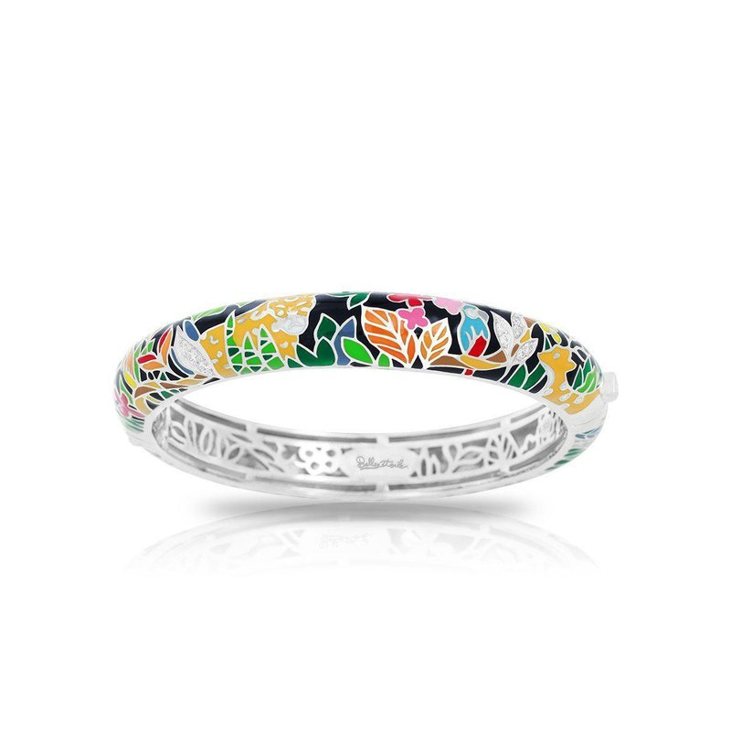 Belle Etoile Rainforest - Terrain Bangle