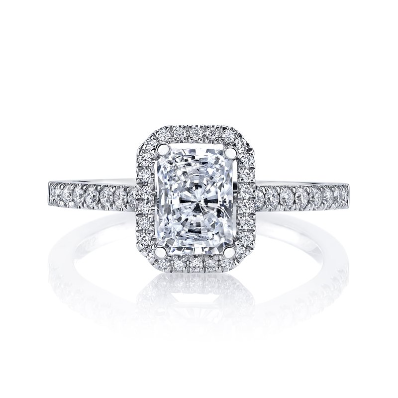 MARS Jewelry Diamond Engagement Ring 0.25 ct tw