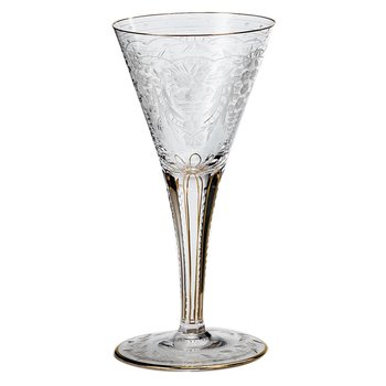 Goblet 11.1 Oz. Clear