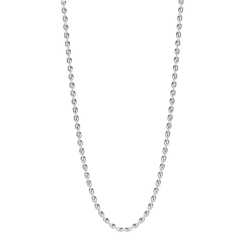 PANDORA Sterling Silver Ball Chain Necklace