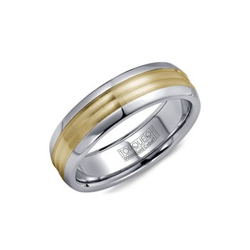 Torque Men's Fashion Ring CW024MY75