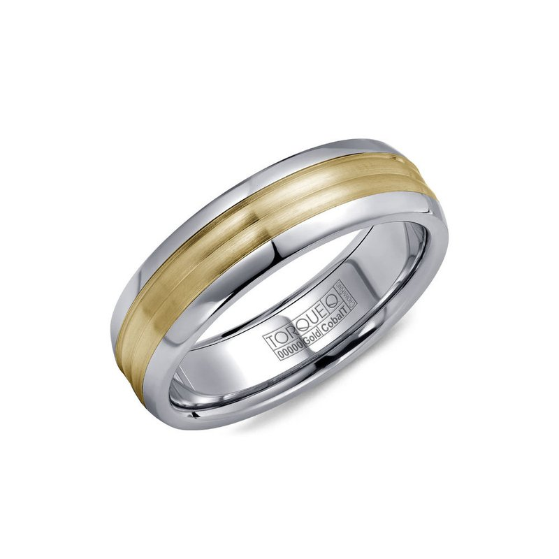 Torque Torque Men's Fashion Ring CW024MY75