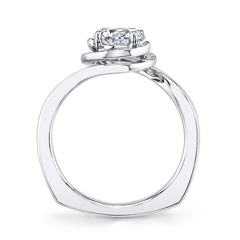 MARS Jewelry - Engagement Ring 25958
