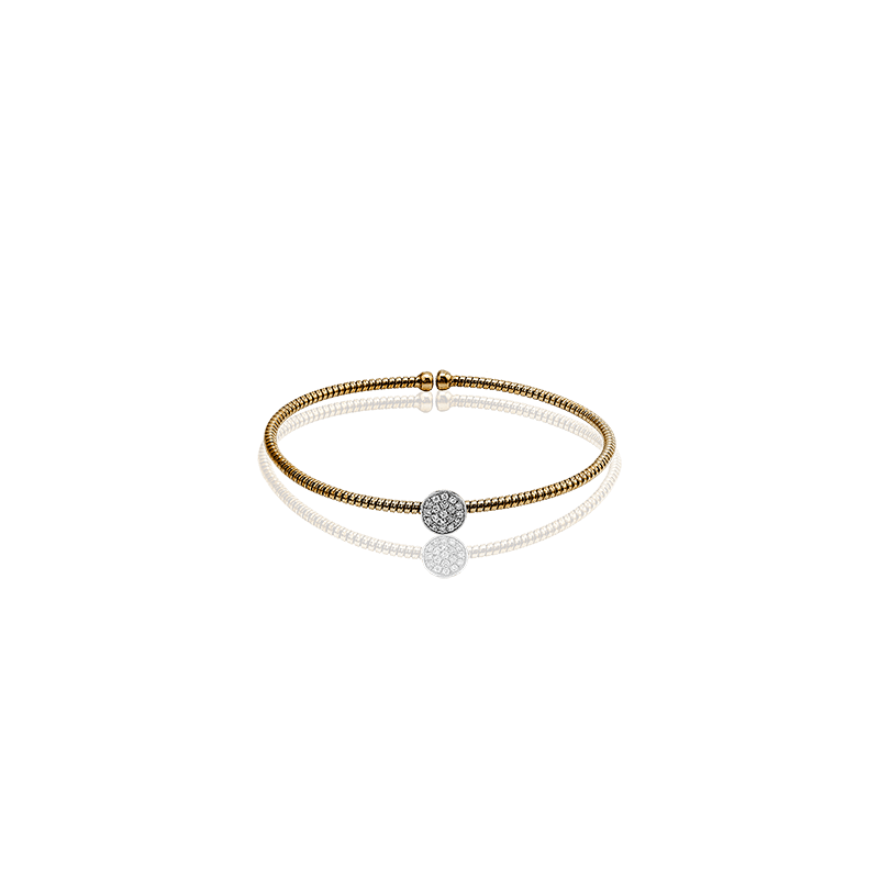 Simon G NB131-R BANGLE