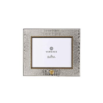 VHF3 - Silver Picture Frame 4 X 6 In