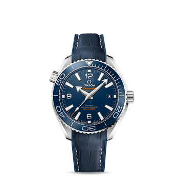 Seamaster Planet Ocean 600M Omega Co-Axial Master Chronometer 39.5 mm