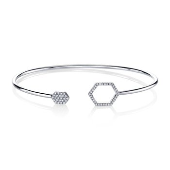 MARS 26810 Fashion Bracelet, 0.19 Ctw.