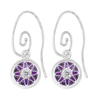 Kameleon Wired Up Earrings