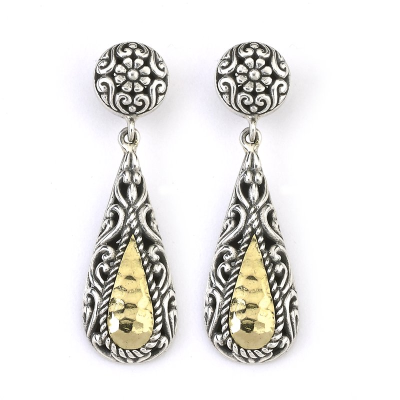 Samuel B Maybell Drop Earrings