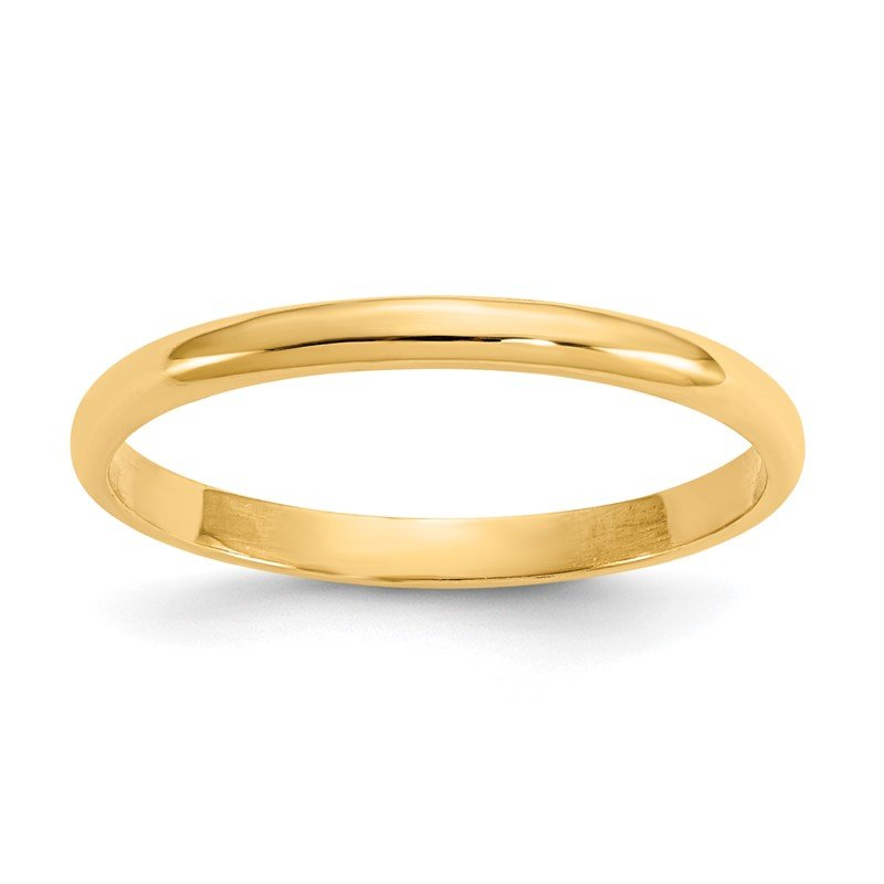 Quality Gold 14k Baby Ring