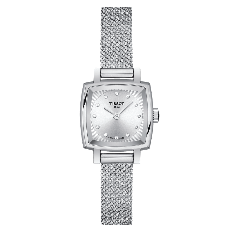 Tissot Tissot Lovely Square