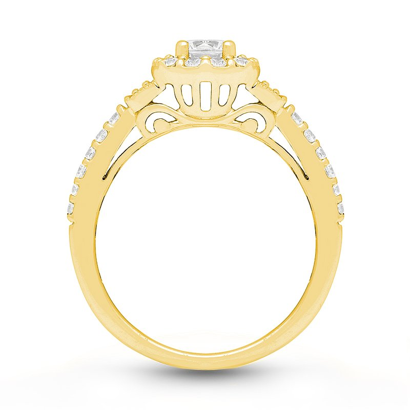 Veer ISABELLA CARRIAGE RING