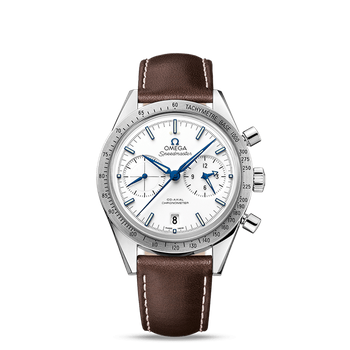 Speedmaster Speedmaster '57 Omega Co-Axial Chronograph 41.5 mm