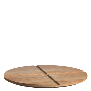 Serving Board/Lid (oak, large)