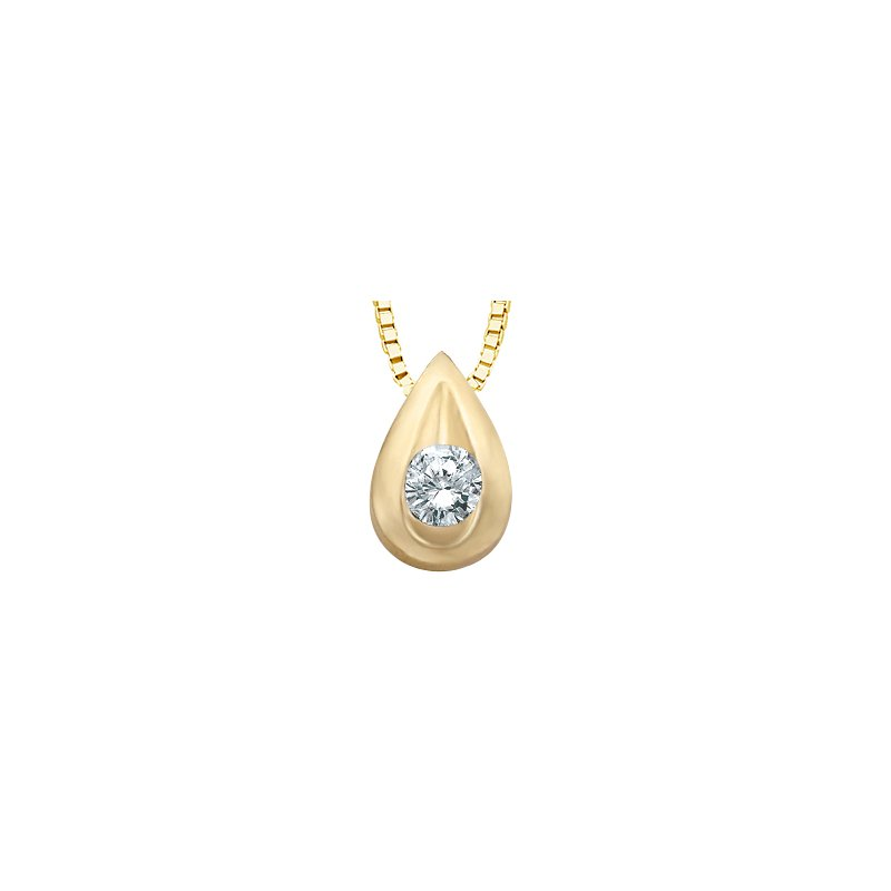 Forever Jewellery Diamond Pendant