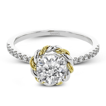 LR2859 WEDDING SET