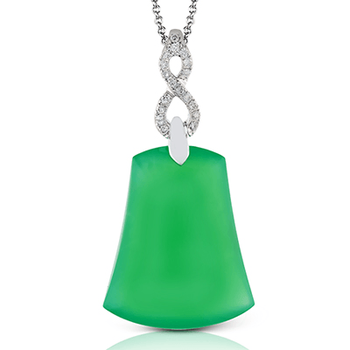 ZP662 COLOR PENDANT