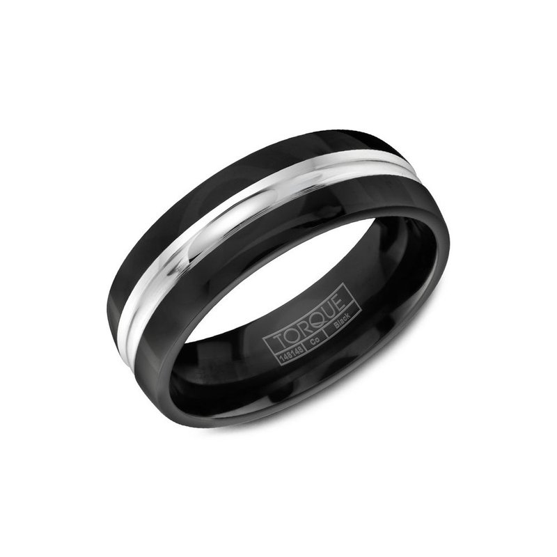 Torque Torque Men's Fashion Ring CBB-7008