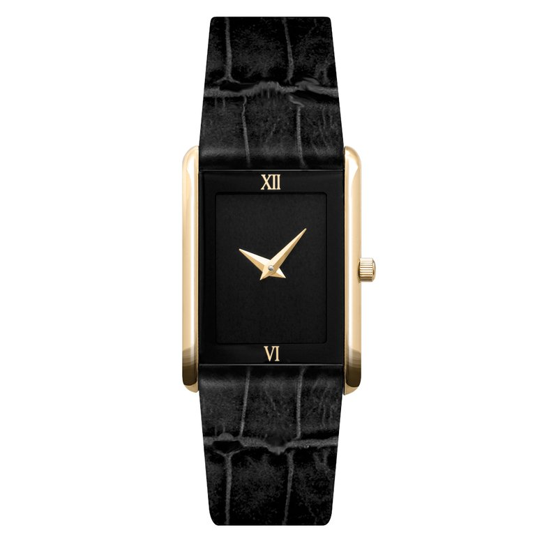 Morrison Signature Watches a4219ys-blk