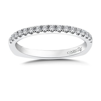 Wedding Band (0.229ct. tw.)