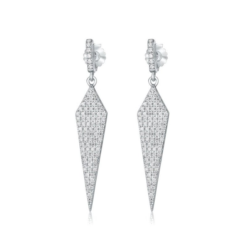 LARUS Jewelry Drop earrings