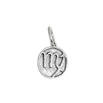 Mysteries Of The Zodiac Charm - Virgo