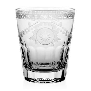 Pearl Tumbler Double Old Fashioned