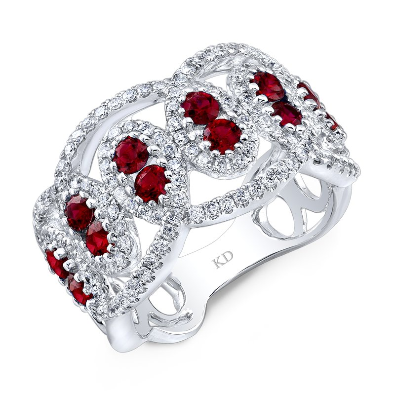 Kattan Diamonds & Jewelry ARF04624