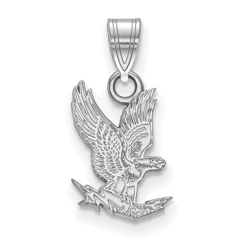 Sterling Silver United States Air Force Academy NCAA Pendant