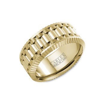 Carlex Generation 3 Mens Ring CX3-0056YYY-S