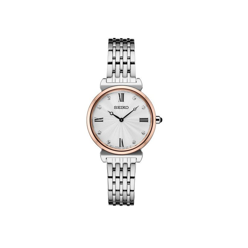 Seiko Ladies' Crystals SFQ798