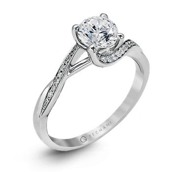 ZR560 ENGAGEMENT RING