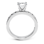 Zeghani ZR16-A ENGAGEMENT RING