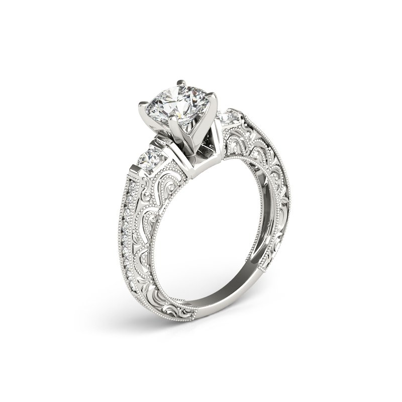 Overnight Mountings 84522-E.SET