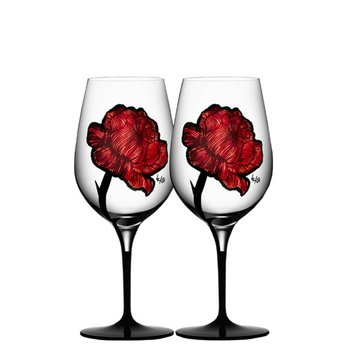 Wine Glass (pair)