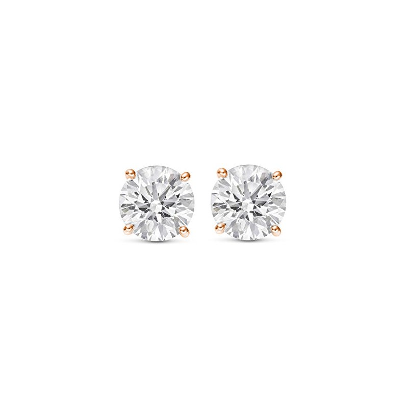 Veer Diamonds CLASSIC DIAMOND STUDS