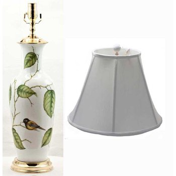 Special Edition Large Sparrow Lamp