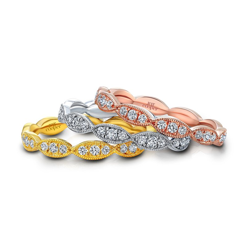 Jeff Cooper Livia Eternity  Band