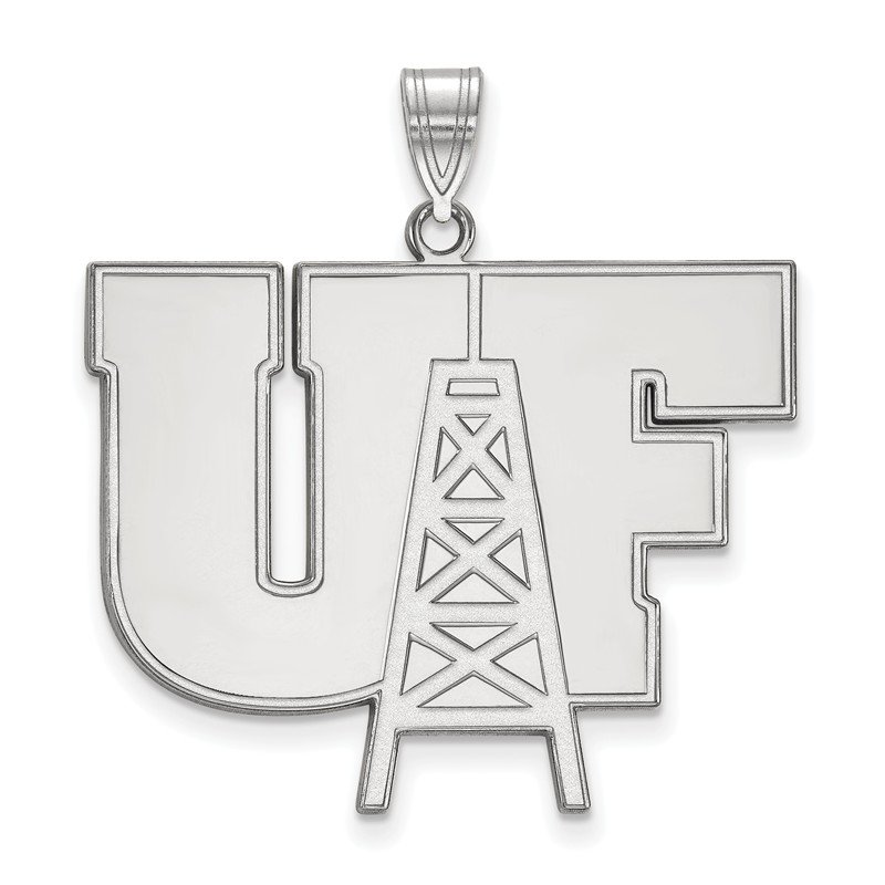NCAA Gold University of Findlay NCAA Pendant