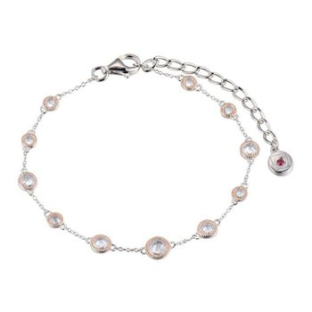 Essence Collection Bracelet - Rose