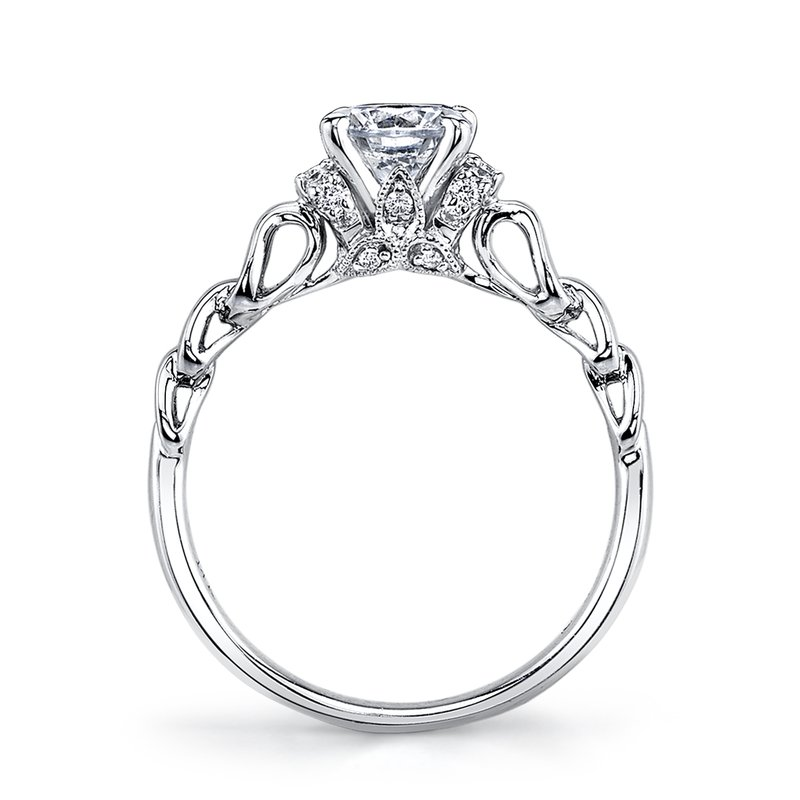 MARS Jewelry - Engagement Ring 25847