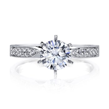 MARS Jewelry - Engagement Ring 26293
