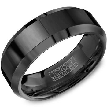 Torque Men's Fashion Ring TU-0037