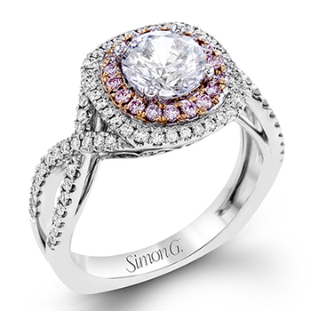 MR2736 ENGAGEMENT RING
