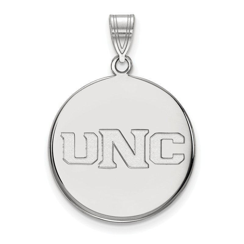 NCAA Gold University of Northern Colorado NCAA Pendant
